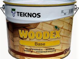 Антисептики - Teknos Woodex Base (Вудекс Бейс), 0
