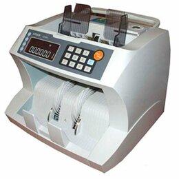Детекторы и счетчики банкнот - Счетчик банкнот LD 80A, 0