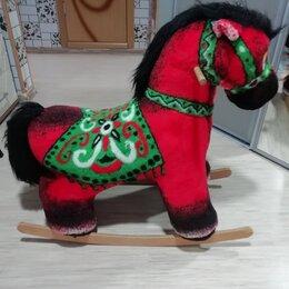 Каталки и качалки - Качалка лошадь, 0