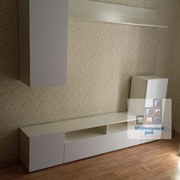 Шкафы, стенки, гарнитуры - Гостиная Лия, 0