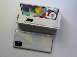 Мобильные телефоны - Samsung A51, 0