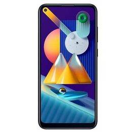 Мобильные телефоны - Samsung Galaxy M11 3/32 Бирюзовый, 0