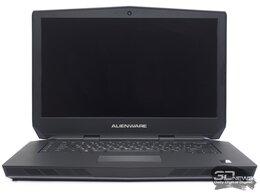 Ноутбуки - Alienware 15.6 i7-4710H 4я8п GTX970M 8Gb 256Gb+1Tb, 0