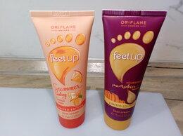 """Уход за ногами - Крем для ног """"Апельсиновая вода"""", Oriflame, 0"""