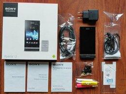 Мобильные телефоны - Sony Xperia U ST25i, 0