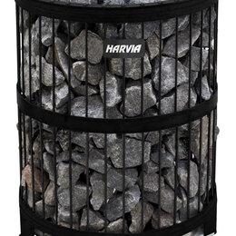Камины и печи - Электрические печи для сауны Harvia Legend, 0
