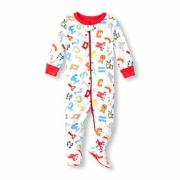 Домашняя одежда - Комбинезон ChildrensPlace размер 6-9 мес., 0