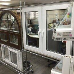 Окна - Пластиковые, деревянные, алюминиевые окна на заказ, 0