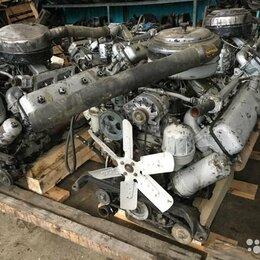 Двигатель и топливная система  - Двигатель ЯМЗ 238, 0