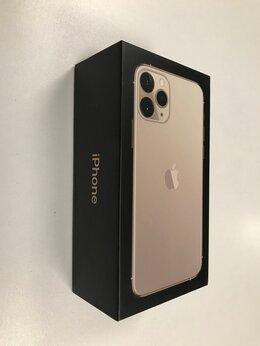Мобильные телефоны - iPhone 11 Pro 256gb РосТест gold A2215, 0