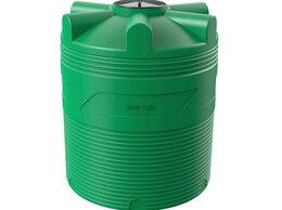 Баки - Бак 2000 л. для питьевой воды с крышкой, 0