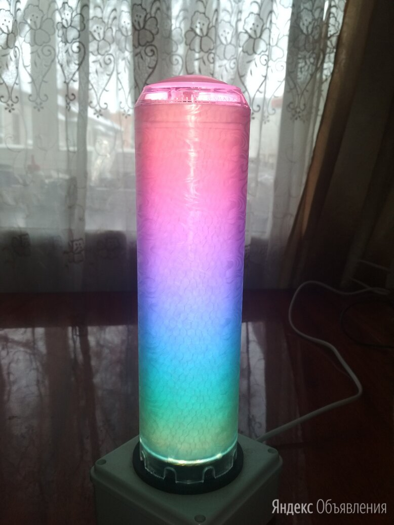 Светильник декоративный по цене 900₽ - Ночники и декоративные светильники, фото 0