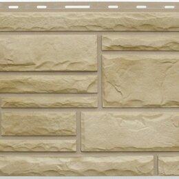 Стеновые панели - Фасадные панели под камень, 1,14 х 0,48м, 0