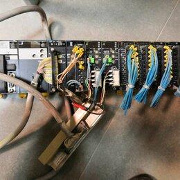 Промышленные компьютеры - Плк и модули Omron, 0