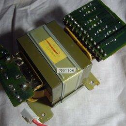 Запчасти к аудио- и видеотехнике - Трансформатор от муз центра SONY HST- 471  Император  , 0