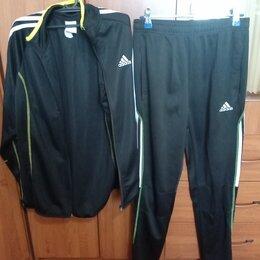 Спортивные костюмы и форма - Спортивный костюм Adidas, б/у. Размер М. Состояние нового. , 0