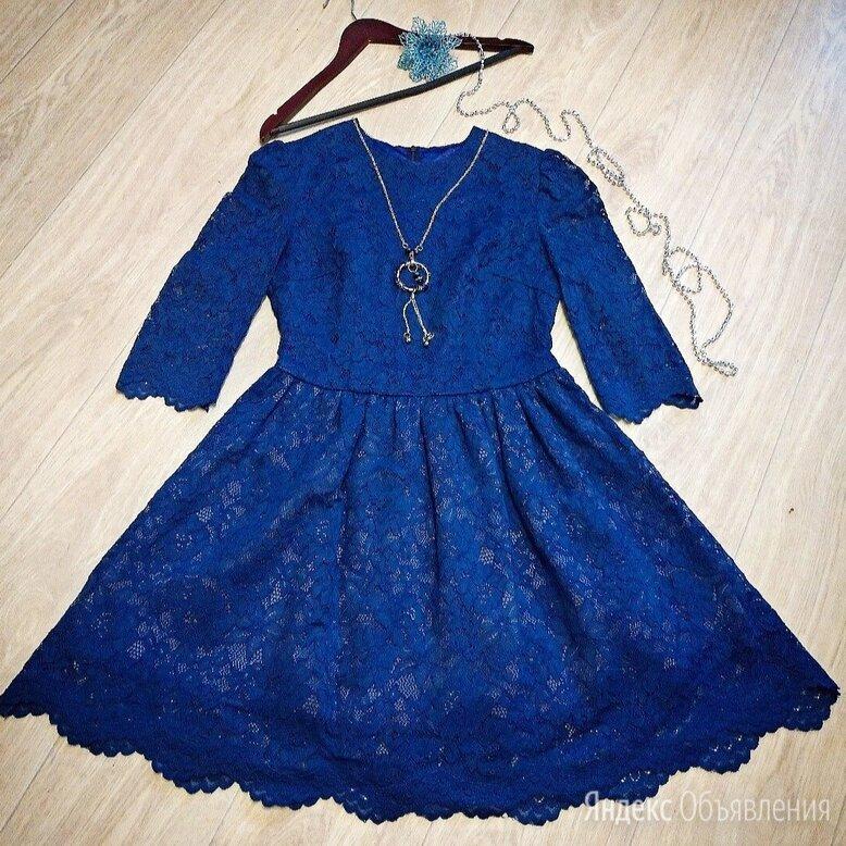 Новое кружевное платье по цене 2200₽ - Платья, фото 0