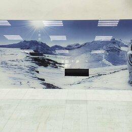 Стеновые панели - Кухонный фартук из стекла, 0