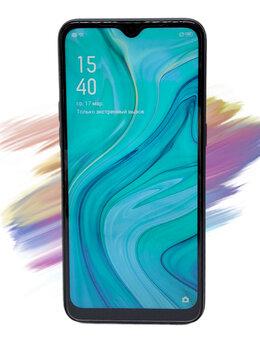 Мобильные телефоны - Oppo A1k 32Gb, 0