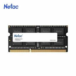 Аксессуары и запчасти для ноутбуков - Память для ноутбука DDR3L 8GB, 0