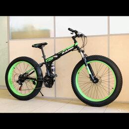 Велосипеды - Фетбайк новый, 0