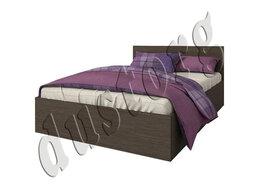 Кровати - Дешевая мебель кровать двуспальная с матрасом…, 0