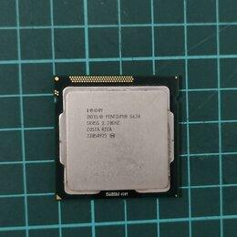 Процессоры (CPU) - Intel Pentium Sandy Bridge G630, 0