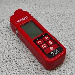 Измерительные инструменты и приборы - Толщиномер Etari ET-555 , 0