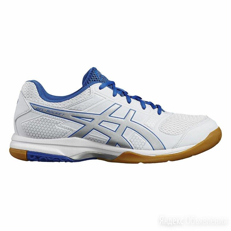 ASICS GEL-ROCKET 8 Кроссовки волейбольные по цене 4990₽ - Обувь для спорта, фото 0