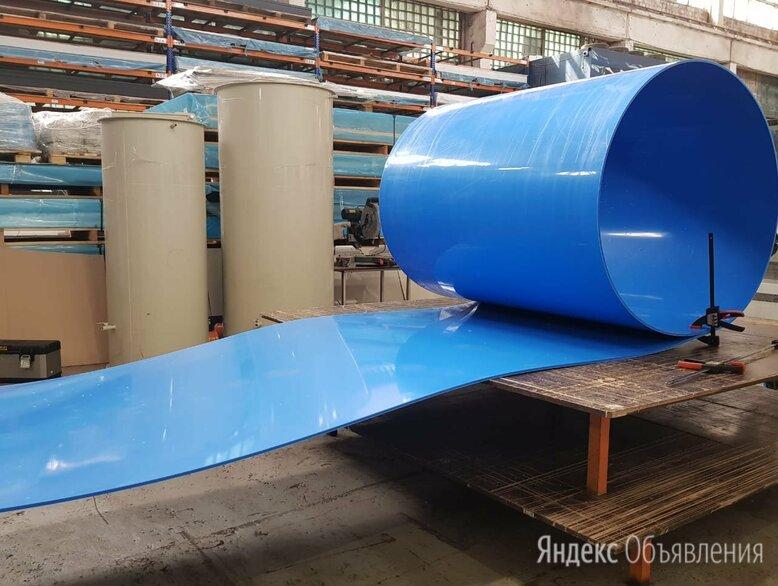 Полипропилен в рулонах для бассейнов под заказ  по цене 10000₽ - Прочие аксессуары, фото 0