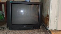 Телевизоры - Телевизор Samsung Bio Vision CK-6202WTR  , 0