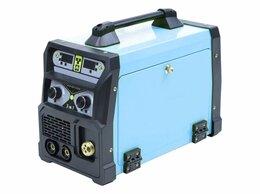 Сварочные аппараты - Сварочный полуавтомат Redv 160А MIG/TIG/MMA, 0