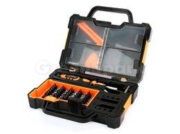 Отвертки - Набор инструментов Jakemy JM-8152, 0