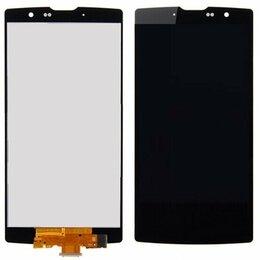 Дисплеи и тачскрины - Дисплей LG Magna H500/H502/H522/H525, 0
