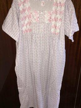 Домашняя одежда - Женские сорочки ночные  р.50-52, 0