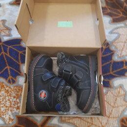 Ботинки - Детские зимние ботиночки, 0