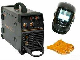 Сварочные аппараты - Сварочный полуавтомат Сварог REAL MIG 200…, 0