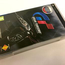 Игры для приставок и ПК - Gran Turismo для PSP, 0
