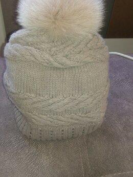 Головные уборы - Шапка и шарф, 0