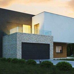Мозаика - Zr17 Трехэтажная современная резиденция с террасами и бассейном, 0