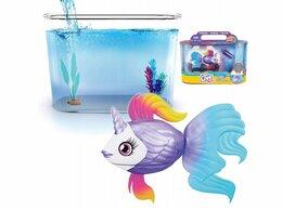 Игровые наборы и фигурки - Волшебная рыбка Littlest Live Pets, 0