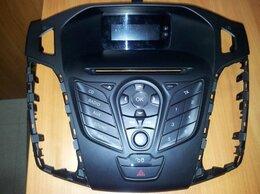 Автоэлектроника - Штатная Магнитола Ford Focus 3, , 0