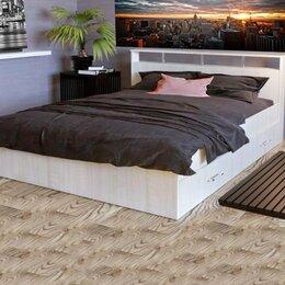 Кровати - Кровать 160х200  с ящиками, 0