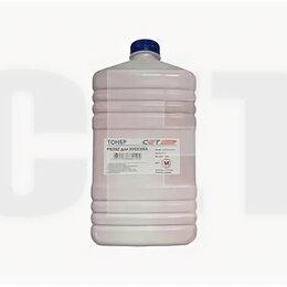 Чернила, тонеры, фотобарабаны - Тонер Kyocera PK202 FS-2126MFP/2626MFP/C8525MFP Magenta 500 g CET, 0