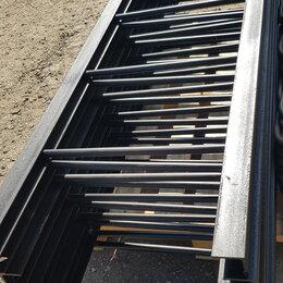 Лестницы и стремянки - Стремянки С1-00 водопроводные для бетонных колец ЖБИ, 0