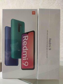 Мобильные телефоны - Xiaomi Redmi 9 4/64 NFC , 0
