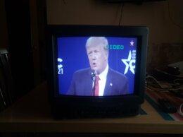 Телевизоры - Телевизор SONY TRINITRON, 0