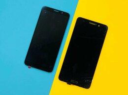 Дисплеи и тачскрины - Дисплей Huawei Y6 II / Honor 5A Play, 0