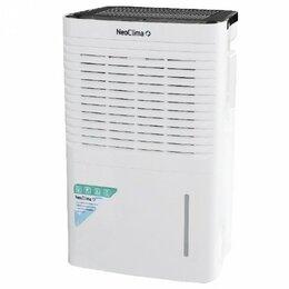 Осушители воздуха - Осушитель воздуха NeoClima ND-30AEB, 0