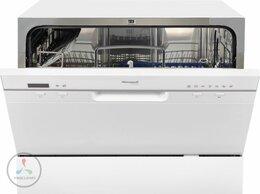 Посудомоечные машины - Посудомоечная машина настольная Weissgauff TDW…, 0